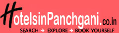 Hotels in Panchgani Logo